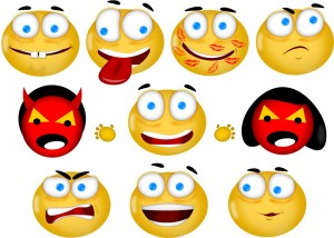 tocmai free_set_of_icons_smileys